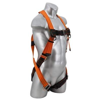 Image of Warthog Pass Thru Harness - All Sizes Bodywear