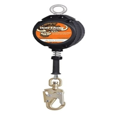 Warthog Self Retracting Lifeline - All Sizes
