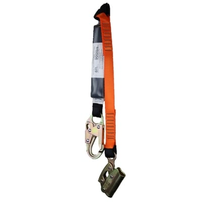 Fall Arrestor Rope Grab