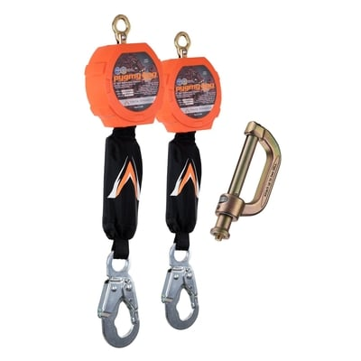 Dual Pygmy 11 ft Pygmy Hog SRLs Hooks - All Sizes