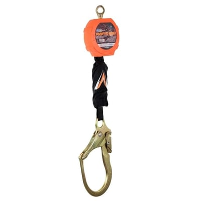 Pygmy Hog Self Retracting Lifeline with Peri Form Hook - All Lengths