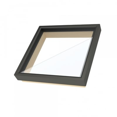 Image of Fixed Curb-Mounted Skylight with Laminated Low-E366 Glass
