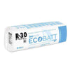 Knauf Ecobatt R-30 Foil Faced Fiberglass Insulation Batts
