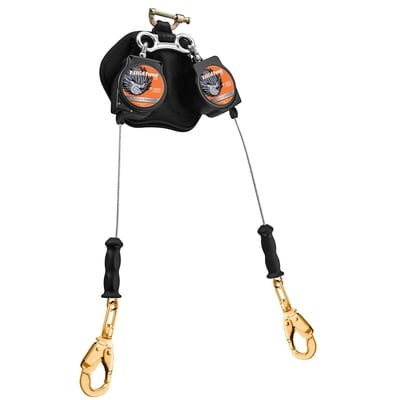 Leading Edge Dual 8 ft Hooks - All Sizes
