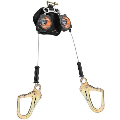 Leading Edge Dual 11 ft Hooks - All Sizes