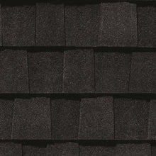 Load image into Gallery viewer, Landmark Shingles - Cinder Black