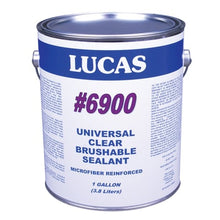 Load image into Gallery viewer, Universal Clear Sealant Microfiber Reinforced #6900