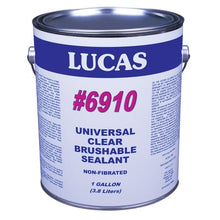 Load image into Gallery viewer, Universal™ Clear Sealer #6910 - Non Fibrated Sealants & Primers