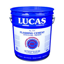 Load image into Gallery viewer, Flashing Cement #771 - Premium - Full Range - Lucas
