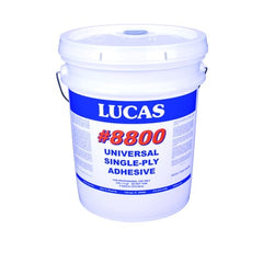 Lucas Universal Bonding Single-Ply Adhesive #8800 - Water Based - Full Range