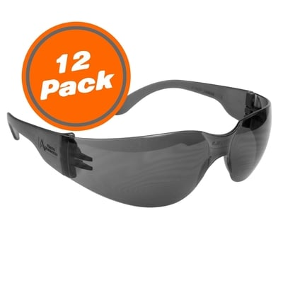 Image of Safety Glasses (12 Pack) - All Styles