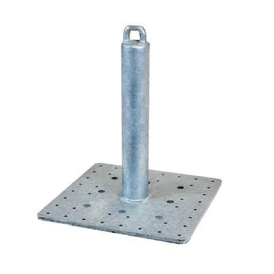 Roof Anchor Standard - All Heights Anchorage