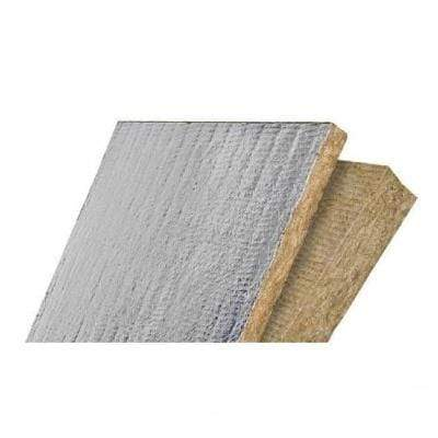 "Image of Rockwool Foil Faced CurtainRock 40 24"" x 48"" (All Sizes) Rockwool"