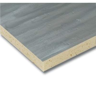 Dow Thermax Sheathing 4' x 8' Polyiso (All Sizes) Polyiso Thermax Sheathing