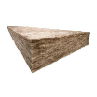 Knauf Ecobatt R-19 Unfaced Fiberglass Insulation Batts - All Sizes Batts