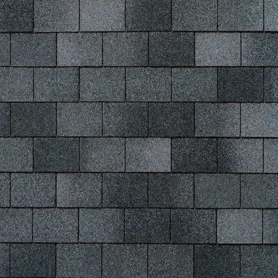 Elite Glass-Seal 3-Tab Shingles - All Colors