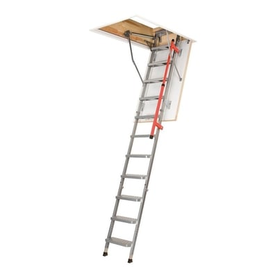 Fakro LML Insulated Metal Attic Ladder