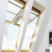 Load image into Gallery viewer, Fakro FPP-V L3 preSelect Pivot Deck-Mounted Roof Window with Laminated Low-E Glass