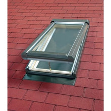 Load image into Gallery viewer, Fakro Manual Venting Deck-Mounted Skylight with Laminated Low-E366 Glass