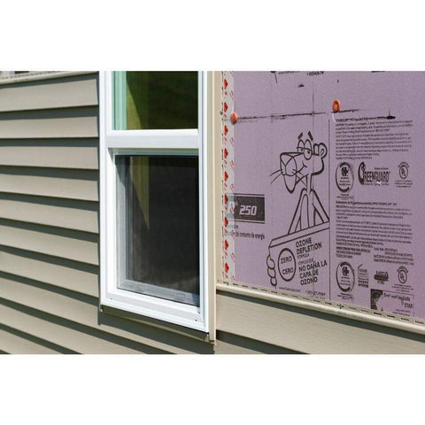 Owens Corning FOAMULAR 250 XPS Insulation Board - All Sizes Owens Corning