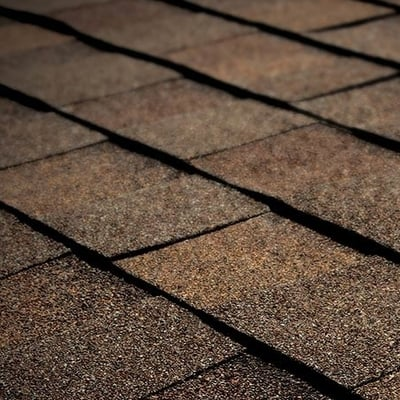 Image of Heritage Laminated Asphalt Shingles - All Colors