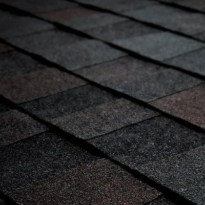 Heritage Laminated Asphalt Shingles - All Colors
