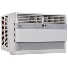Load image into Gallery viewer, Flat Panel Window Air Conditioner 12,000 BTU Perfect Aire
