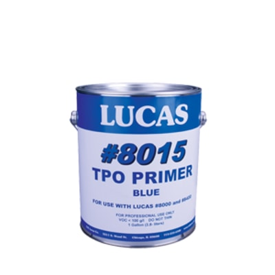 TPO Primer #8015 - Clear for Moisture Cure Sealant