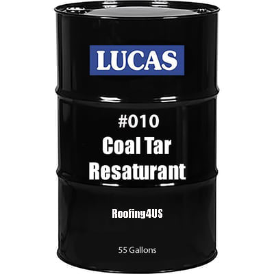 Coal Tar Resaturant #010 - Full Range