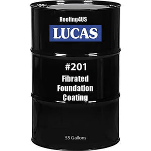 Fibrated Foundation Coating #201 - Lucas