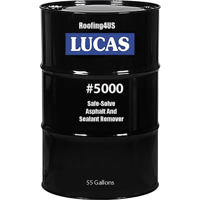 Image of Safe-Solve Asphalt And Sealant Remover #125 - Lucas