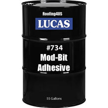 Load image into Gallery viewer, Mod-Bit Adhesive #734 - Brush - Full Range Adhesives