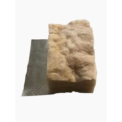 Fiberglass AgBarrier Insulation With 4 Inch Tab For Metal Buildings - All Sizes Insulation