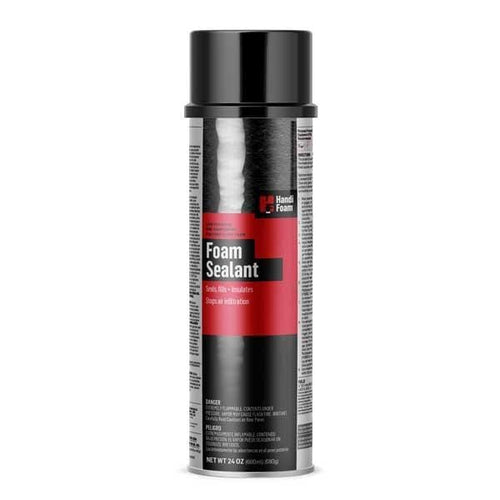 HandiFoam Gun Foam Sealant 24 Oz (680G)(12 cans per case) Shop By Product Brand