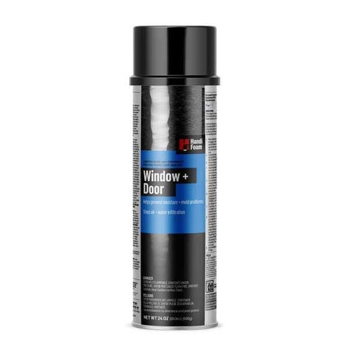 HandiFoam Window & Door Gun Foam Sealant 24 OZ (680G)(12 cans per case) Shop By Product Brand