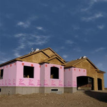 Load image into Gallery viewer, Owens Corning Pinkwrap Housewrap Insulation (All Sizes) House Wraps