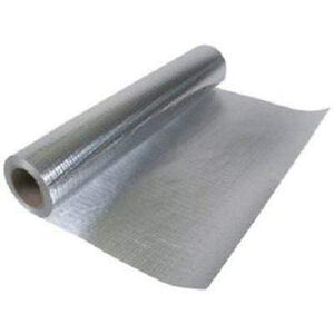 Super Radiant Diamond Perforated Z Industrial Grade Insulation Rolls - All Sizes Attic Insulation