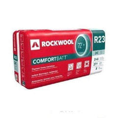 Rockwool Comfortbatt R23 (All Sizes)