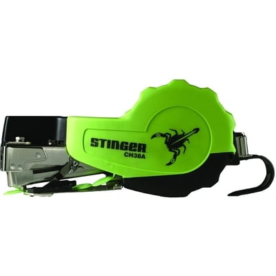 Stinger® CH38A Cap AutoFeed Hammer