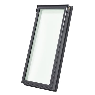 Fixed Deck Mount Skylight with Laminated Low-E3 Glass