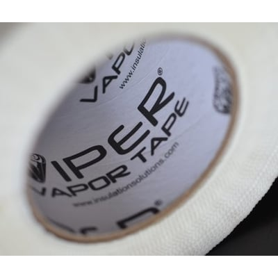 Image of Viper Vapor Tape 180' White