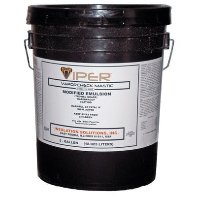 Image of Viper VaporCheck Mastic - Full Range