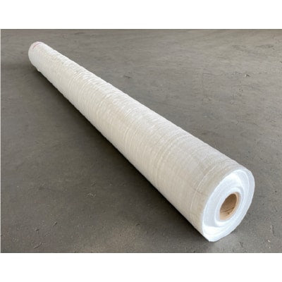 Image of Viper CS Crawl Space Class A Woven Reinforced Vapor Barrier - 12 ft x 100 ft x 16 mils