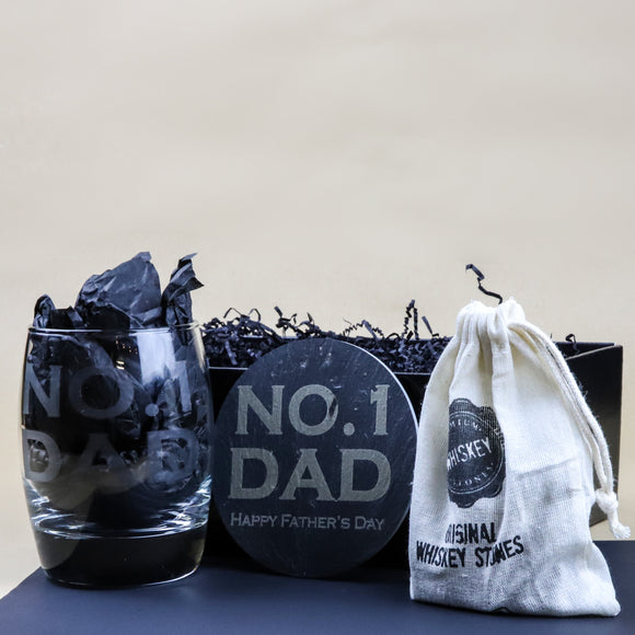 NO.1 DAD BOX