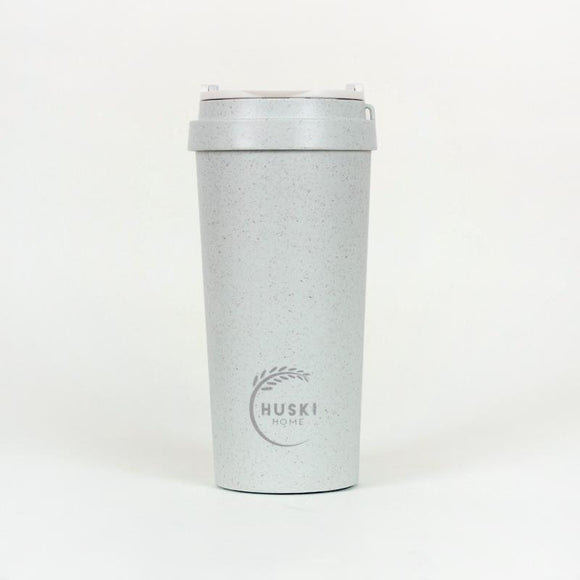 Eco-friendly travel cup in duck egg - 500ml