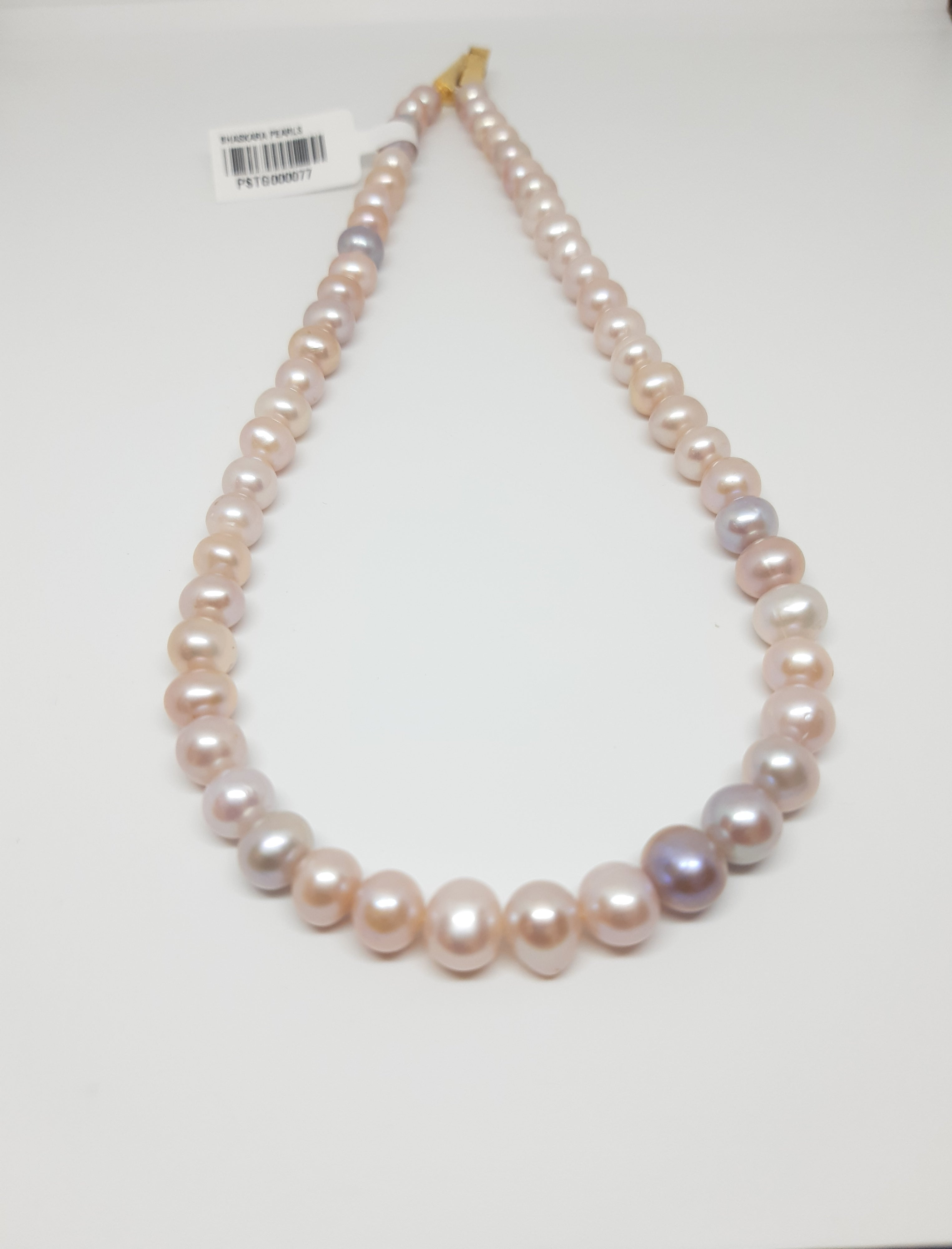 Pearls String/077