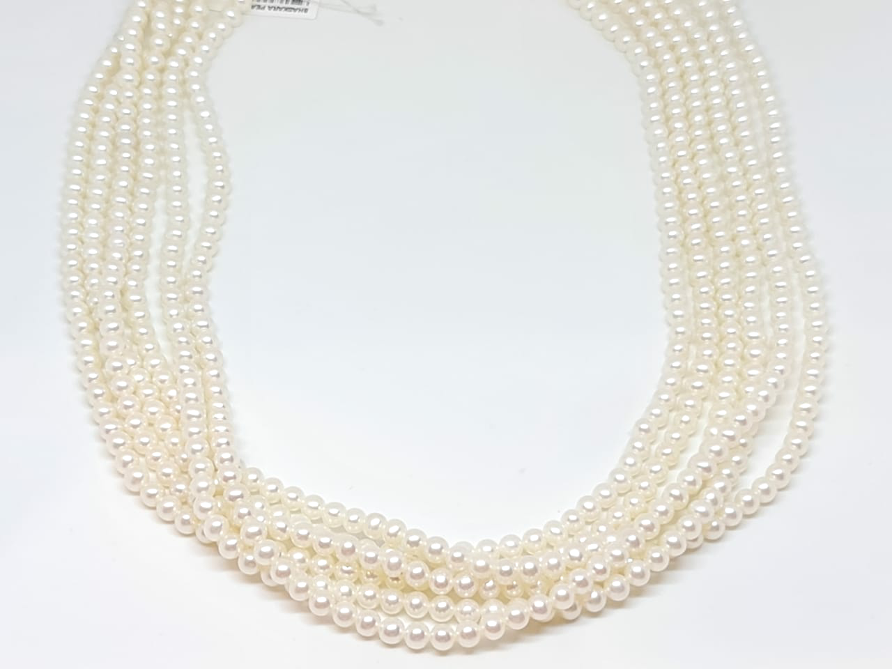 Pearls Necklace/002