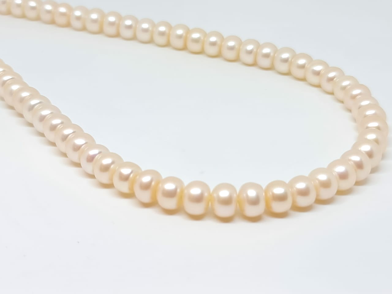 Pearl Necklace/007