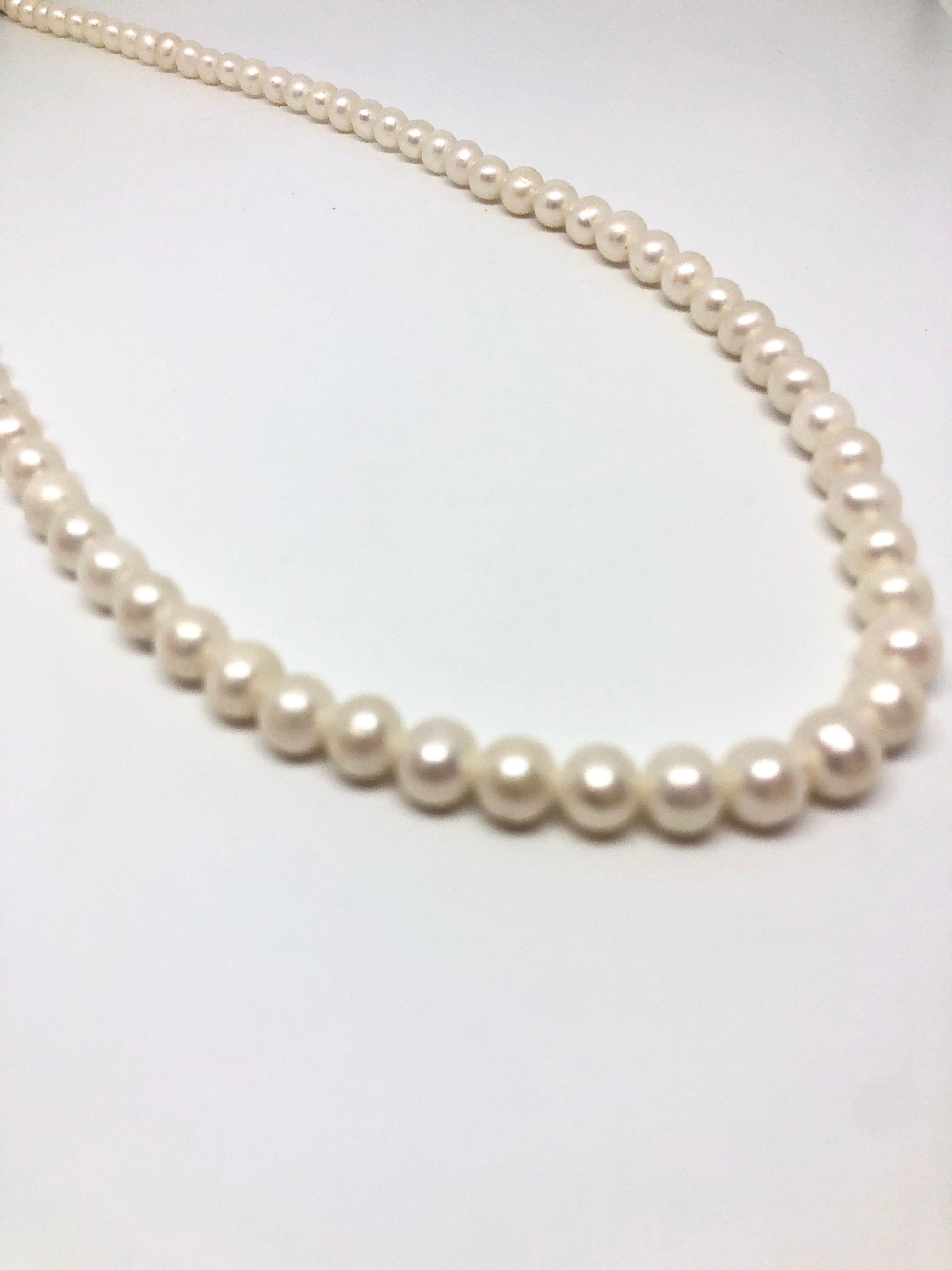 Pearls String/007