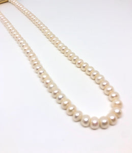 Pearls String/021